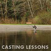 Casting Lessons